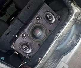 Audio Básico