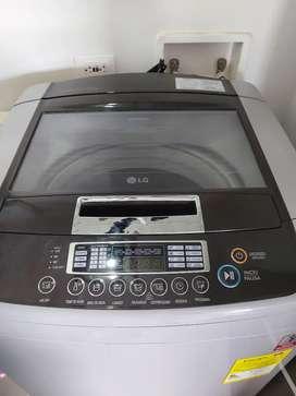Vendo lavadora LG(37 libras)