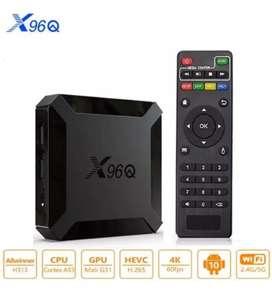 Tv box x99 mini