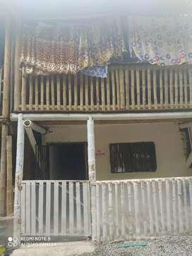 Casa barrio santa Elena