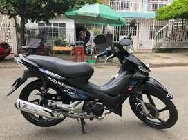 Suzuki viva R style 115 2020