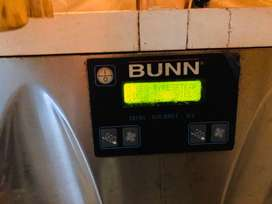 Se vende granizadora de dos tanques marca bum