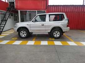 Toyota Prado 3P 2008