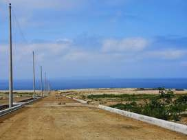 Últimos lotes urbanizados magnífica vista de la Isla de La Plata / crédito y financiamiento directo /SD3