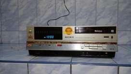 Antiguo Betamax para Reparar