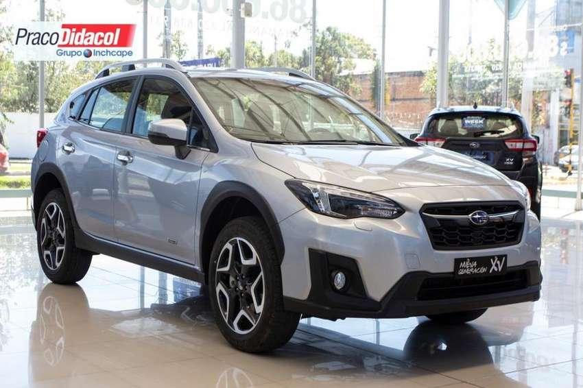 Subaru DYnamic 0