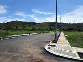 Venta de lote de alta valorización ubicado en el Rincón de la Corona