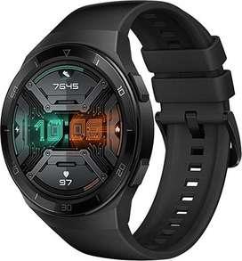 Reloj HUAWEI GT 2e 46 mm Negro