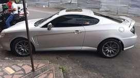 Vendo espectacular carro gama alta, versión full equipo, Rines de lujo, deportivo,