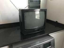 Televisor TV Noblex 16''