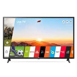 Vendo smart tv nuevo 65 pulgadas