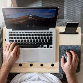 Apoya Notebook