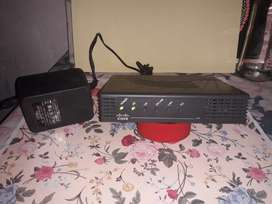 Vendo Cisco DPC2203 con fuente