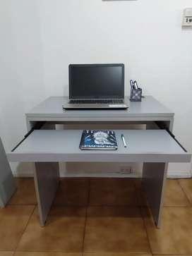 Escritorio + estante