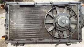 Vendo radiador