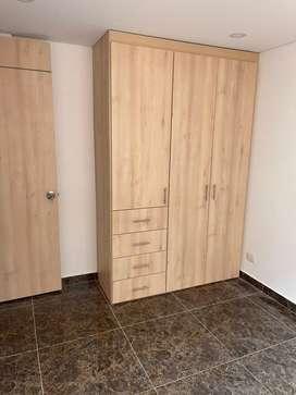 Apartamento para estrenar conjunto Segovia