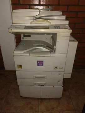 Se Vende Fotocopiadora Negociable