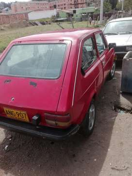 Carro Fiat 147