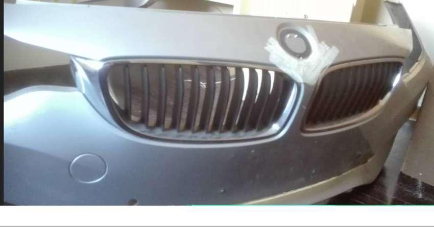 BMW PARACHOQUE y FAROS SERIE 3 (316 / 318 / 325) Y SERIE 4
