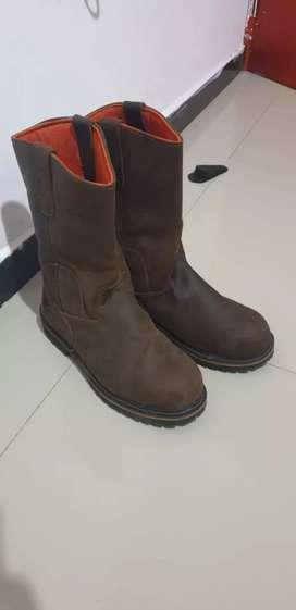 Vendo  botas wesland nuevas