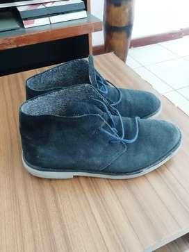 OPORTUNIDAD 5 pares de zapatos por $3500
