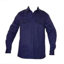Camisa en Dril