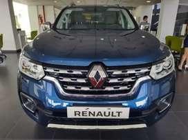 Renault Alaskan Intens 4x2 MT 2.3