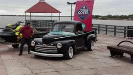 Ford Pick Up 1942