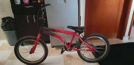 Bicicleta,