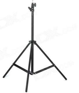 Tripode STAND para iluminacion de 1.90 mts para Fotografia y Video