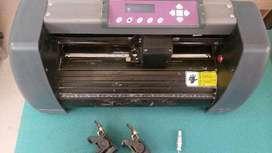 Vendo Cambio Ploter de Corte 35cm Uscutter