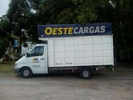 OESTE CARGAS