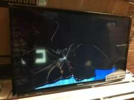 Arreglamos televisores LCD LED etc...