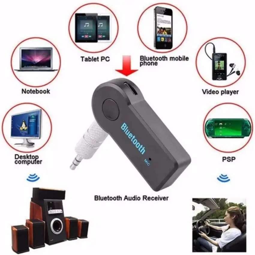 Receptor Bluetooth Radio (Bluetooth)
