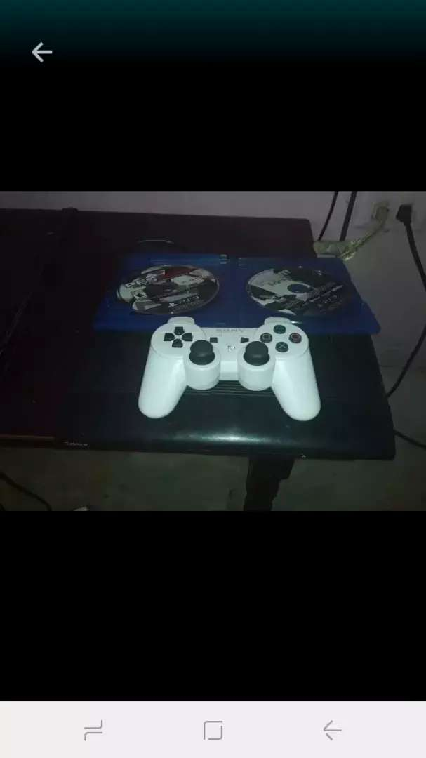 Playstation 3 50.00 0