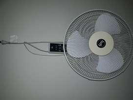 Ventilador Luft