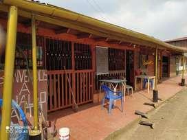 Vendo Casa Lote - Gualilo Santander