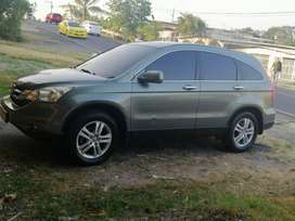 Vendo crv 2011 full extras