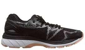 Zapatillas ASICS Gel Nimbus 20 Mujer/ Estado 9.5 de 10/ Talla 38