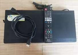 Reproductor de DVD, Bluray y 3D