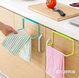 Porta toalla práctica para cocina