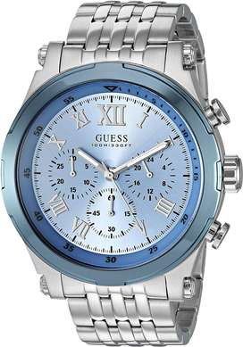 Reloj Guess U1104g4 Nuevo En Caja