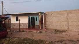 Vendo Casa Recién Construida.