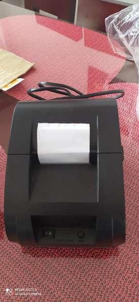 Impresora termina para pos 5 mm