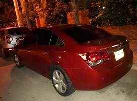 Chevrolet Cruze Platinium Edition Full