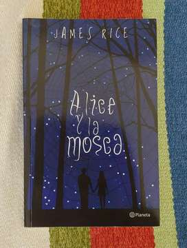 Libro Alice y la mosca