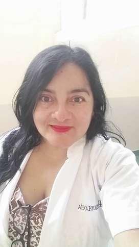 Psicóloga en Perú - Psicóloga Luz De La Cruz