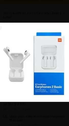 Audífonos inalámbricos Xiaomi originales nuevos