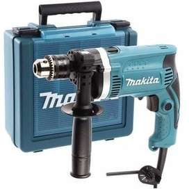 Taladro Percutor HP1630K Makita