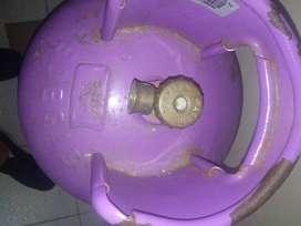 Pipeta de gas de 40 libras
